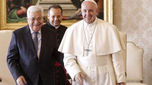 سفارة فلسطين في الفاتيكان