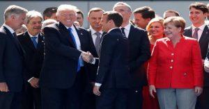 ترامب-الاتحادالأوروبي