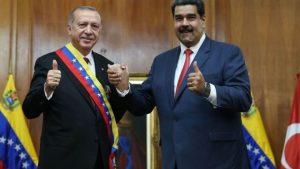 Venezuela-Turquia