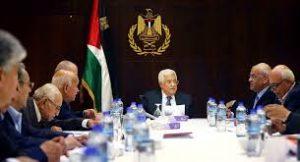 السلطة الفلسطينية1