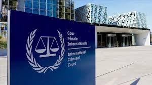 قرار المحكمة الجنائية الدولية