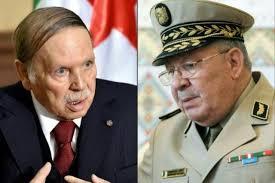 وفاة قايد صالح رئيس أركان الجيش الجزائري