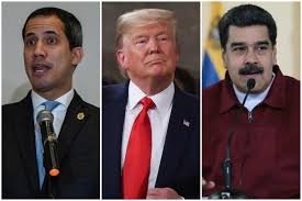 Trump-Maduro-2
