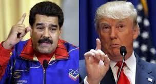 Trump-Maduro-3