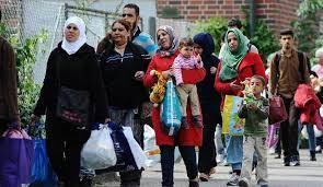 الدنمارك ترحيل لاجئين سورين إـ 1
