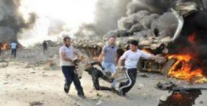 الحرب على غزة 6