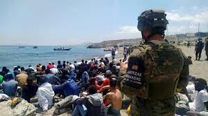 مهاجرين مغاربة ـ2